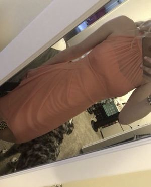 David's bridal bridesmaid dress size 2 for Sale in Tempe, AZ