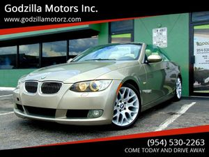 2008 BMW 3 Series for Sale in Oakland Park, FL
