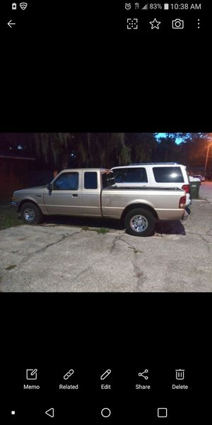 $700 1994 Ford Ranger for Sale in Leesburg, FL