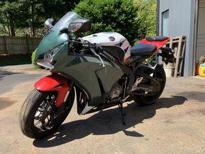 2015 Honda CBR 1000rr for Sale in Pittsboro, NC