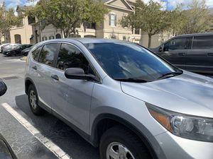 2014 honda CRV AWD for Sale in Tampa, FL
