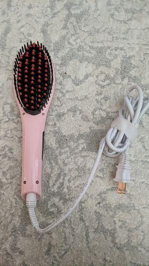 Hair brush straightener for Sale in Midland, TX