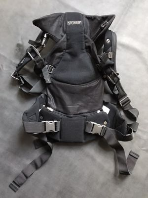 STOKKE My Carrier for Baby for Sale in Jersey City, NJ