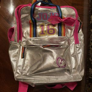 JoJo Sewa Mini Backpack And JoJo Now Included for Sale in Schaumburg, IL