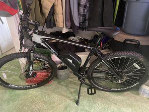 NCM PRAGUE E-Bike for Sale in Rockville, MD