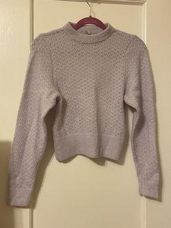 Purple H&M Sweater for Sale in San Francisco,  CA