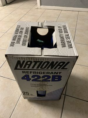 422B Freon for Sale in San Antonio, TX