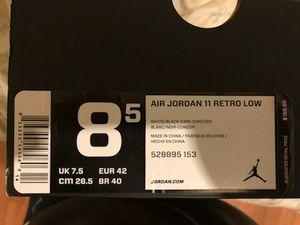 Air Jordan 11s low concord for Sale in US