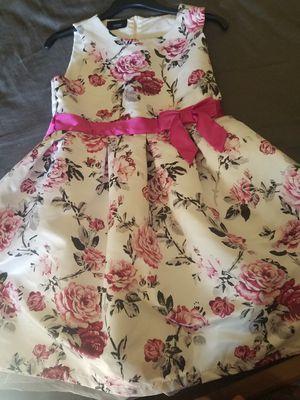 Flower dress for Sale in Anaheim, CA