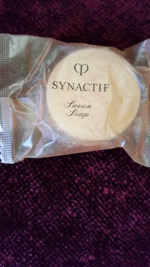 Cle de Peau luxury brand Synactif travel size soap for Sale in Scottsdale, AZ