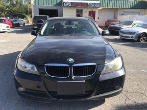 2007 BMW 328I 3.0L for Sale in Nashville, TN