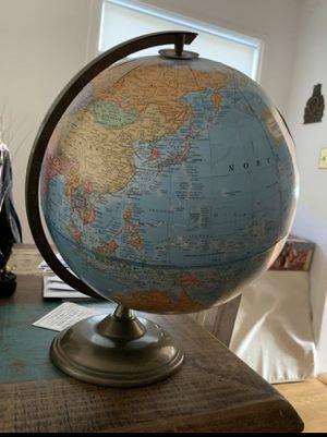 Globe for Sale in West Covina, CA