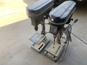 Drill Press - Bench Top for Sale in Phoenix, AZ