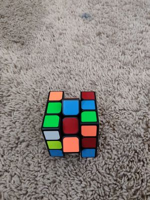 Rubix speed cube for Sale in Andover, MA