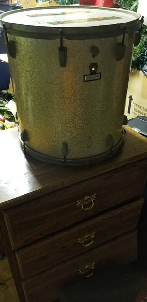 1960's Ludwig 16×16 snare drum for Sale in Camargo, KY