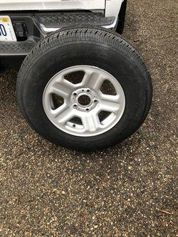 Jeep JK Stock Wheels for Sale in Bolingbrook,  IL