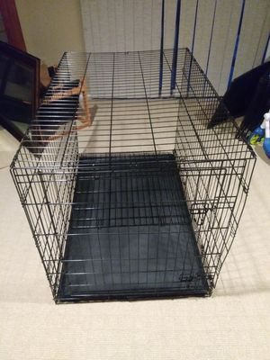 Extra Large Crate for Sale in Reisterstown, MD