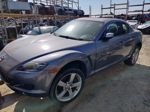 Mazda RX-8 Part Out for Sale in Sacramento, CA