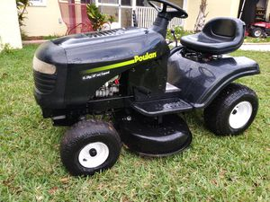 Riding Mower for Sale in Port St. Lucie, FL