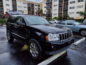 JEEP GRAND CHEROKEE 2006 for Sale in HALNDLE BCH, FL