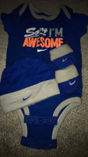 Baby boy clothes for Sale in Columbus, OH