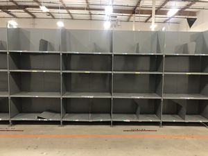 Metal Shelving for Sale in San Diego, CA