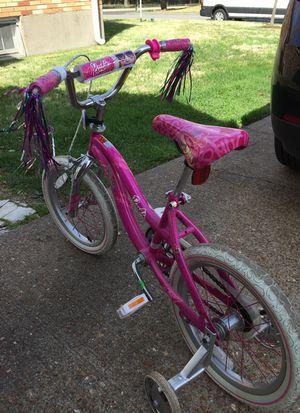 Barbie bike for Sale in Olivette, MO
