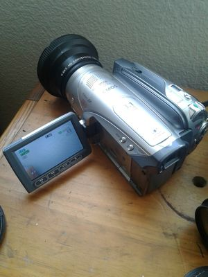 Canon Camera Combo for Sale in Los Angeles, CA