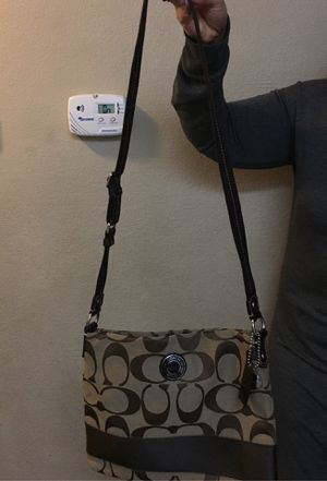 Coach messenger bag brand new never used no tags for Sale in Fresno, CA