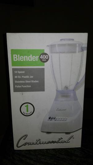 Brand new blender for Sale in Princeton, FL