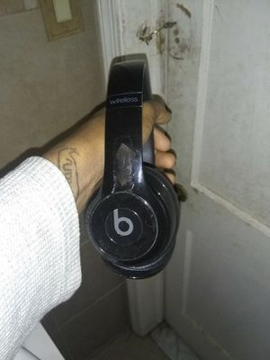 Studio solo 3 beats like new for Sale in Baltimore, MD