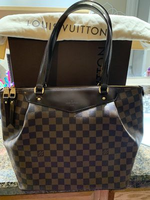 Louis Vuitton Damier Westminister GM DR0154Shoulder Bag Ebene for Sale in San Diego, CA