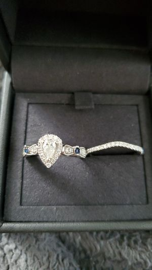 Kays engagement ring and wedding band for Sale in Washington, DC