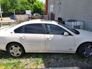 2008 Chevy Impala SS for Sale in Cleveland, OH