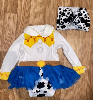 Baby girl Jessie costume for Sale in Palmdale, CA