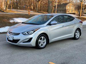 2015 Hyundai Elantra for Sale in Elgin, IL