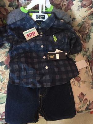 Size 3t nuevo for Sale in San Diego, CA