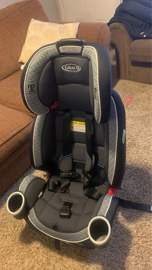 Car seat gravo for Sale in Mooresville, NC