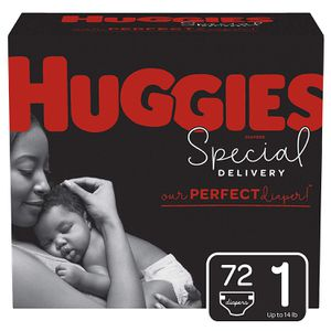 Huggies Special Delivery Diapers for Sale in Chula Vista, CA