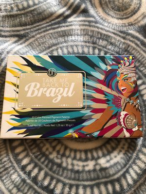 Bh cosmetics - Eyeshadow palette for Sale in Stockton, CA