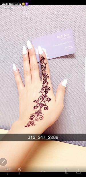 Henna for Sale in Dearborn, MI