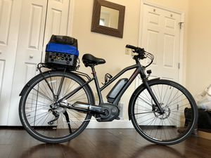 Trek XM 700+ E-Bike for Sale in Baltimore, MD