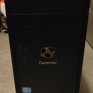 Gateway i5-2320, 16Gbs ram, 256 GB SSD, Windows 10 Pro for Sale in Cerritos, CA