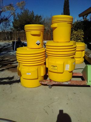 Industrial Brand new barrals for Sale in Hesperia, CA