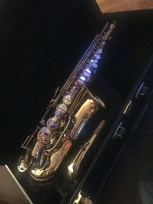 Saxophone for Sale in UPPR MARLBORO, MD