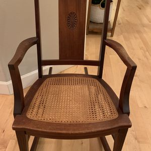 Vintage Rocking Chair for Sale in Gig Harbor, WA