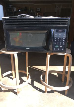 Kenmore over the range microwave for Sale in Puyallup, WA