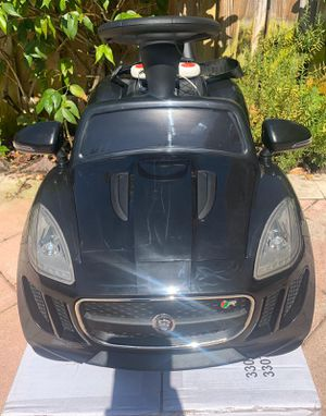Power wheels, ride on toy, parents remote control kids electric car for Sale in Hollywood, FL