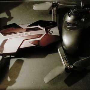Propel FLEX2.0 foldable drone with 1080P camera for Sale in Porterville, CA