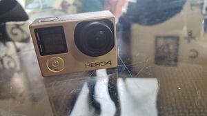 Gopro hero 4 for Sale in El Paso, TX